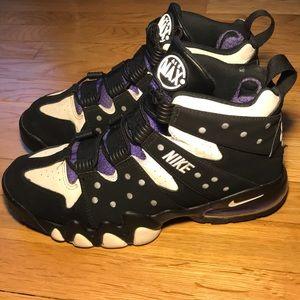 Nike Air Max Barkley's